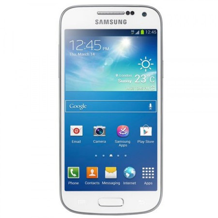 Samsung Galaxy S4 mini GT-I9190 8GB белый - Электросталь