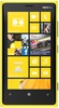 Смартфон NOKIA LUMIA 920 Yellow - Электросталь